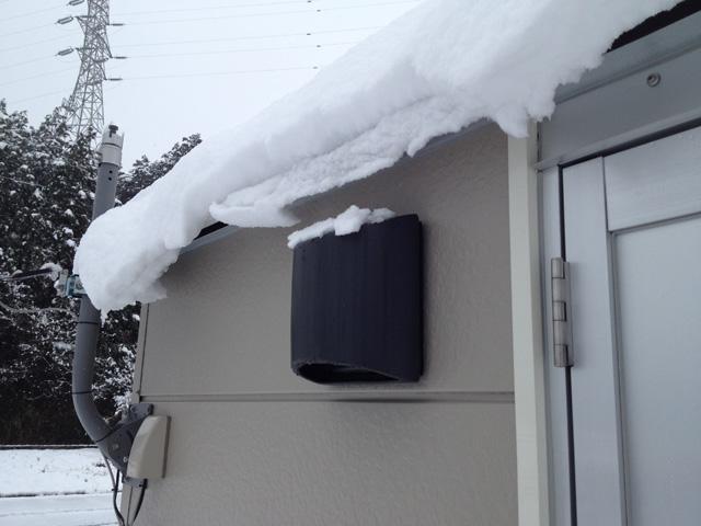 雪に強い遠隔天文台_c0061727_14375368.jpg