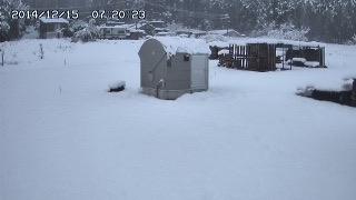 雪に強い遠隔天文台_c0061727_1438392.jpg