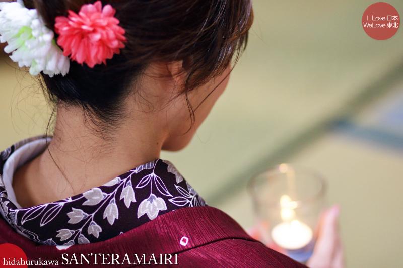 飛騨古川三寺まいり 2015 - 写真撮影記 04 色和衣編_b0157849_06023536.jpg