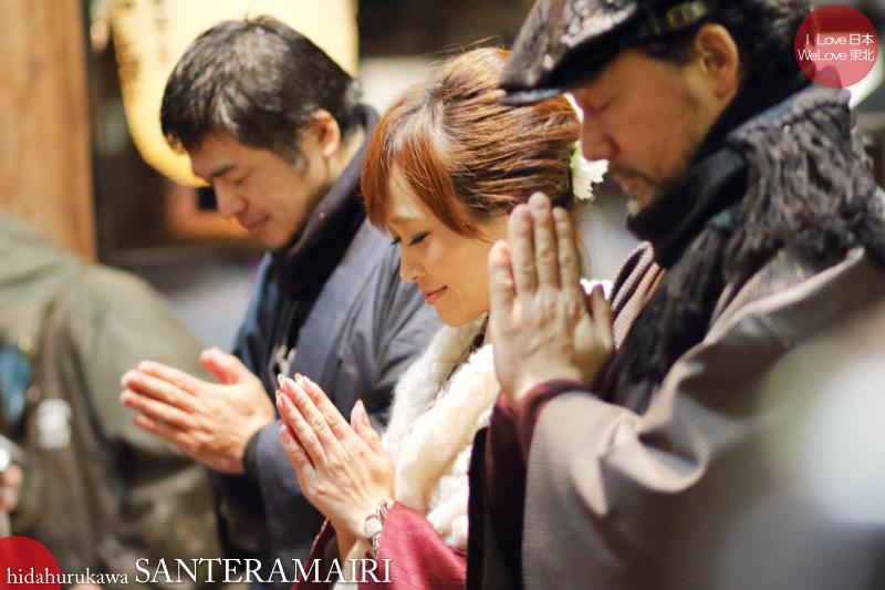 飛騨古川三寺まいり 2015 - 写真撮影記 04 色和衣編_b0157849_06024413.jpg