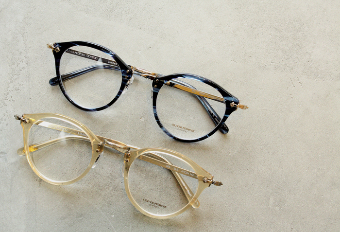 「OLIVER PEOPLES OP-505 Limited Edition 雅」_f0208675_1638739.jpg