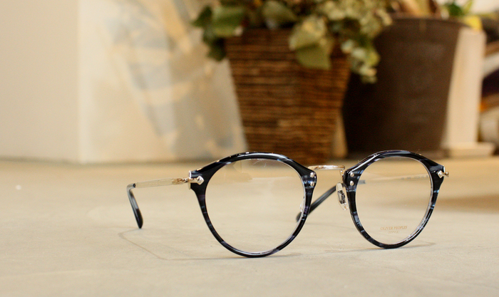「OLIVER PEOPLES OP-505 Limited Edition 雅」_f0208675_1924494.jpg