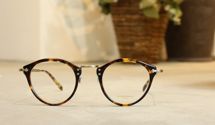 「OLIVER PEOPLES OP-505 Limited Edition 雅」_f0208675_1940354.jpg