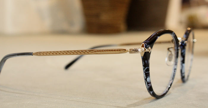 「OLIVER PEOPLES OP-505 Limited Edition 雅」_f0208675_19461868.jpg