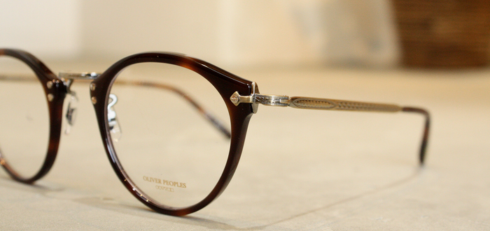 「OLIVER PEOPLES OP-505 Limited Edition 雅」_f0208675_19462839.jpg