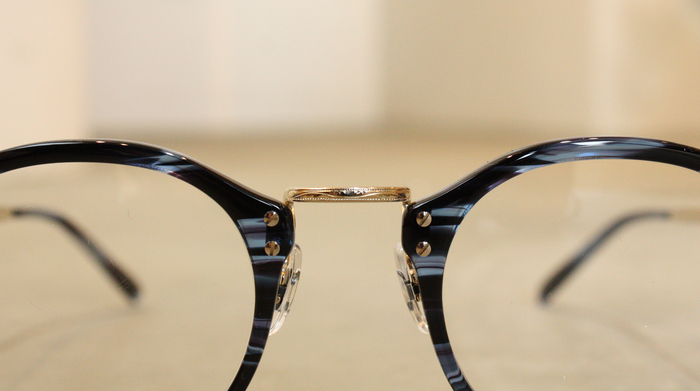 「OLIVER PEOPLES OP-505 Limited Edition 雅」_f0208675_19465611.jpg