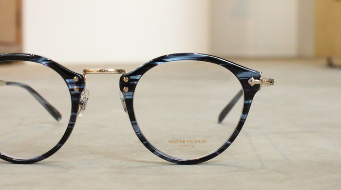 「OLIVER PEOPLES OP-505 Limited Edition 雅」_f0208675_19494064.jpg