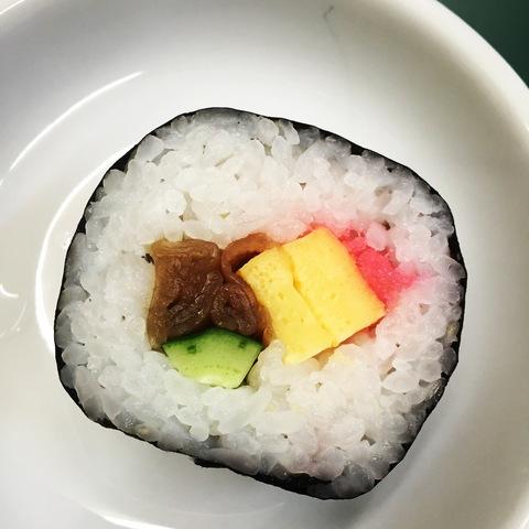 新柳のお寿司。_d0182179_19251417.jpg