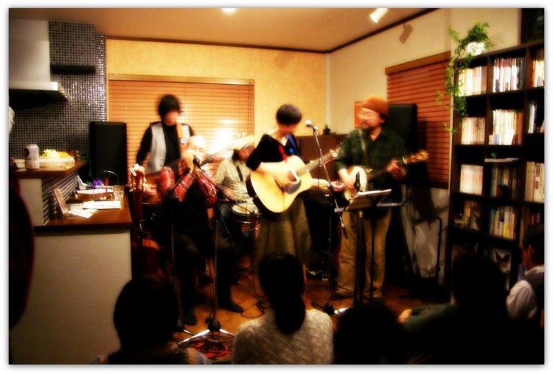 The Deedees Home Concert_c0057390_22554667.jpg