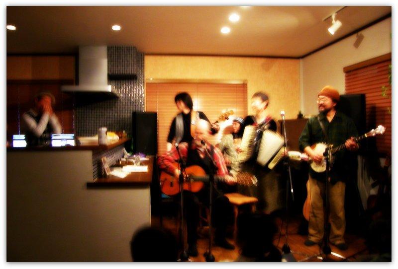 The Deedees Home Concert_c0057390_2256065.jpg