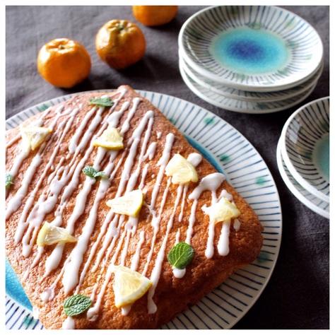お家日和のお昼ごはん♪_c0176406_17263583.jpg