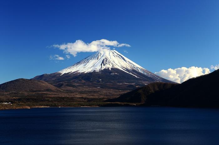富士山への(独り)旅 8_a0294534_17233114.jpg