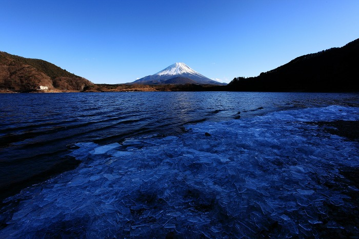 富士山への(独り)旅 8_a0294534_17313155.jpg