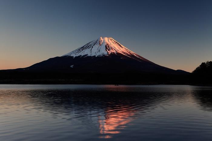富士山への(独り)旅 8_a0294534_17361526.jpg