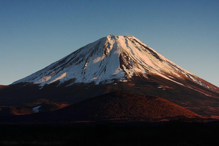 富士山への(独り)旅 8_a0294534_17383322.jpg