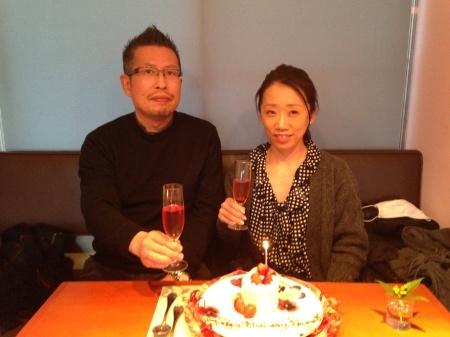 お誕生日おめでとうございます☆_c0220838_19002583.jpg