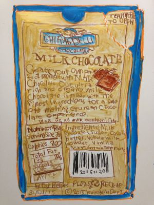 milk chocolate_c0184640_15145280.jpg