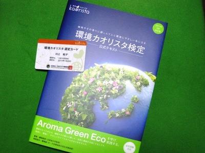 『環境カオリスタ』_c0190960_211633100.jpg