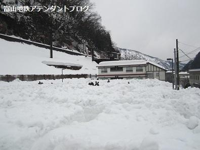 宇奈月雪のカーニバル_a0243562_14491120.jpg