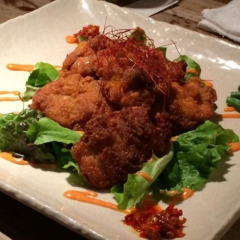 韓国料理 KOREAN FOOD MUN_e0195766_18461937.jpg