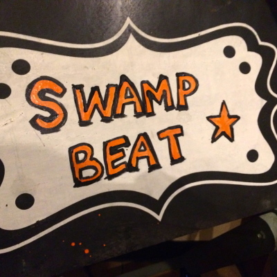 佐賀 Live bar Swamp Beat_c0227168_10001172.jpg