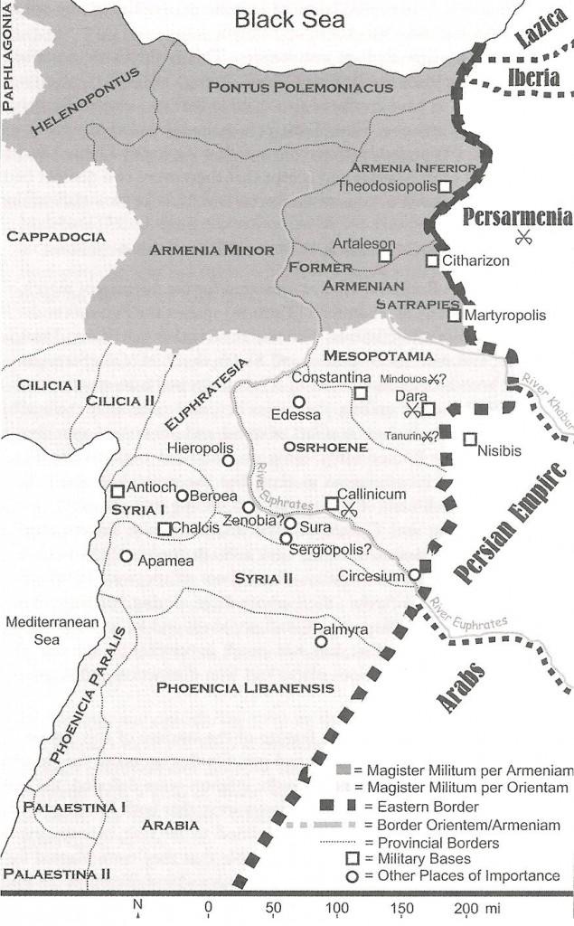 貝利薩留征戰記-德拉、卡利尼庫斯戰役_e0040579_4132987.jpg