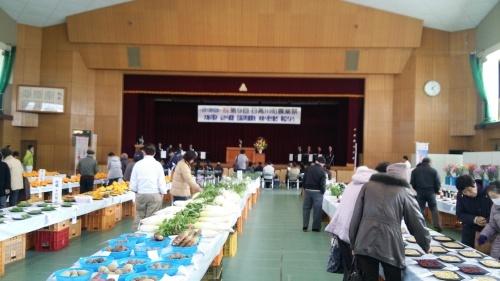 日高川町農業祭_d0141987_17335474.jpg