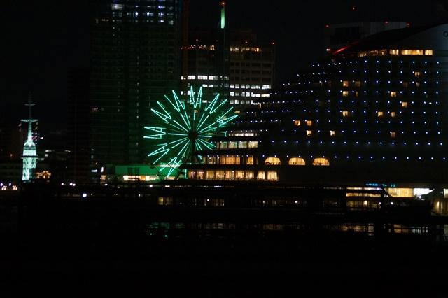 藤田八束:ジャンボフェリーの素敵な旅、高松から神戸へ航海瀬戸の夕日_d0181492_2314744.jpg