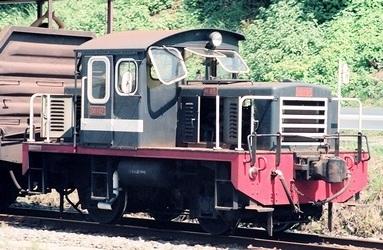 南阿蘇鉄道のトロッコ列車_e0030537_21545436.jpg