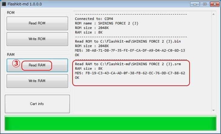 Flashkit-MD届いた_c0323442_21550718.jpg