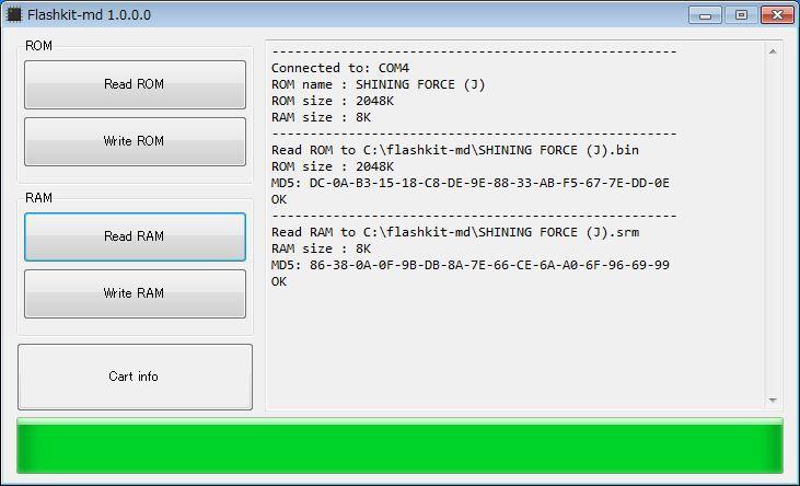 Flashkit-MD届いた_c0323442_21562529.jpg