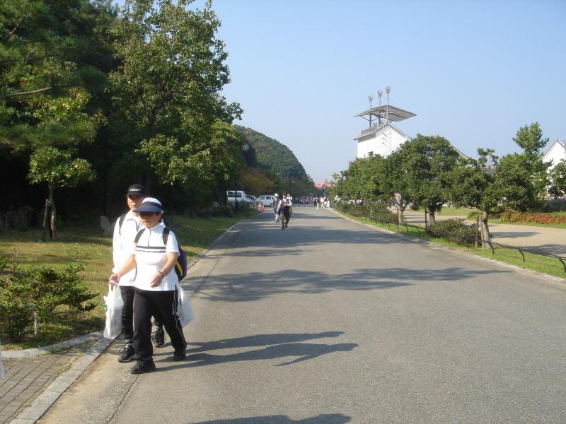 泉南広域エコ・ウォークラリーサポート      in  せんなん里海公園_c0108460_18301375.jpg