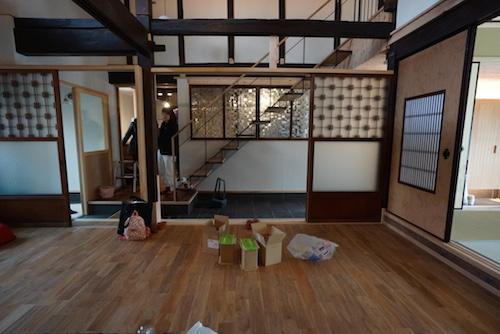長浜プロジェクト 竣工間際3_e0068460_16323899.jpg