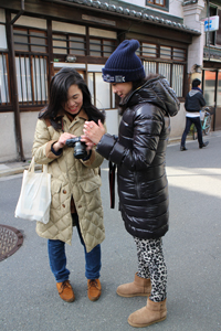 [カメラ日和学校]ミラーレスカメラ体験講座レポート!(1/28、30、31)_b0043961_934316.jpg