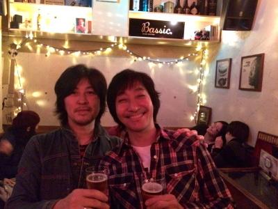 福岡 Bassic._c0227168_10413733.jpg