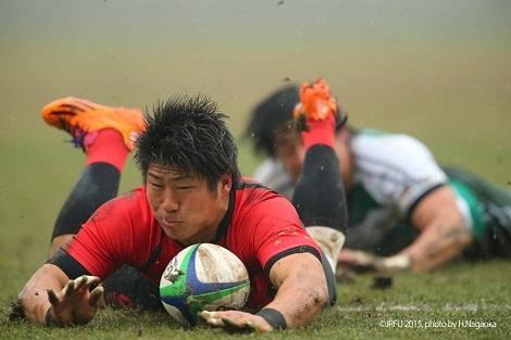 腹部MRIの検査結果とガラケーとラグビー日本選手権_d0183174_11350153.jpg