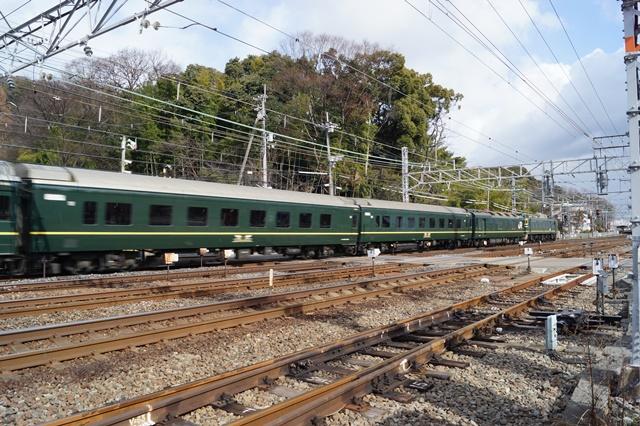 藤田八束の鉄道写真@消えていった寝台特急列車たち・・・何故こんなにも沢山の特急寝台がスクラップになるのか、もっと知恵を使って欲しい_d0181492_17101482.jpg