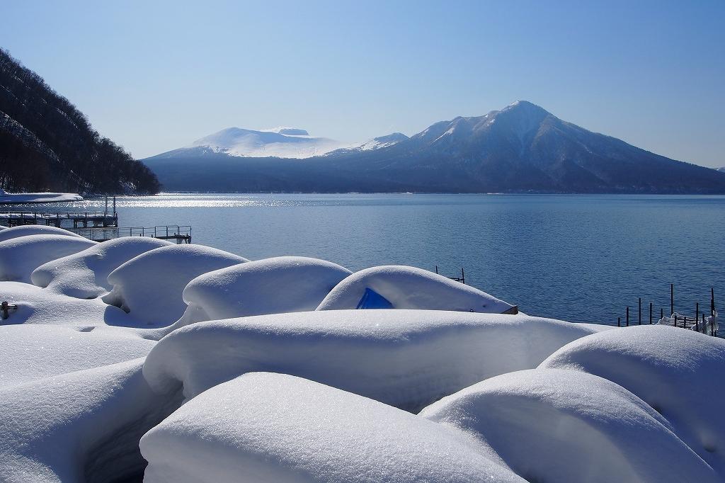 支笏湖氷濤まつり_f0138096_20474850.jpg