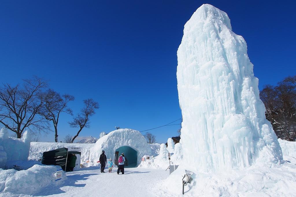 支笏湖氷濤まつり_f0138096_20482050.jpg