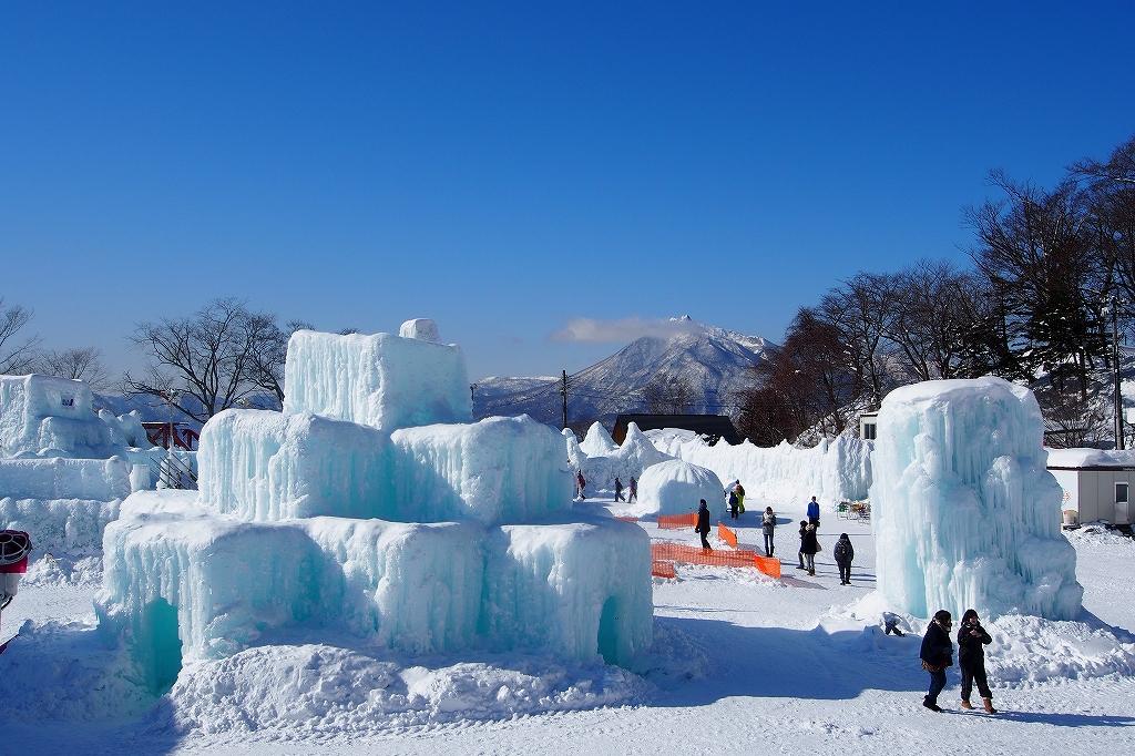 支笏湖氷濤まつり_f0138096_2048481.jpg