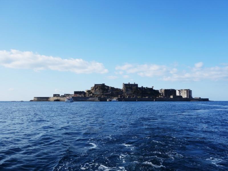 軍艦島へ!_b0135432_1182558.jpg