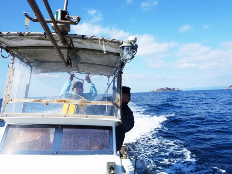 軍艦島へ!_b0135432_1295616.jpg