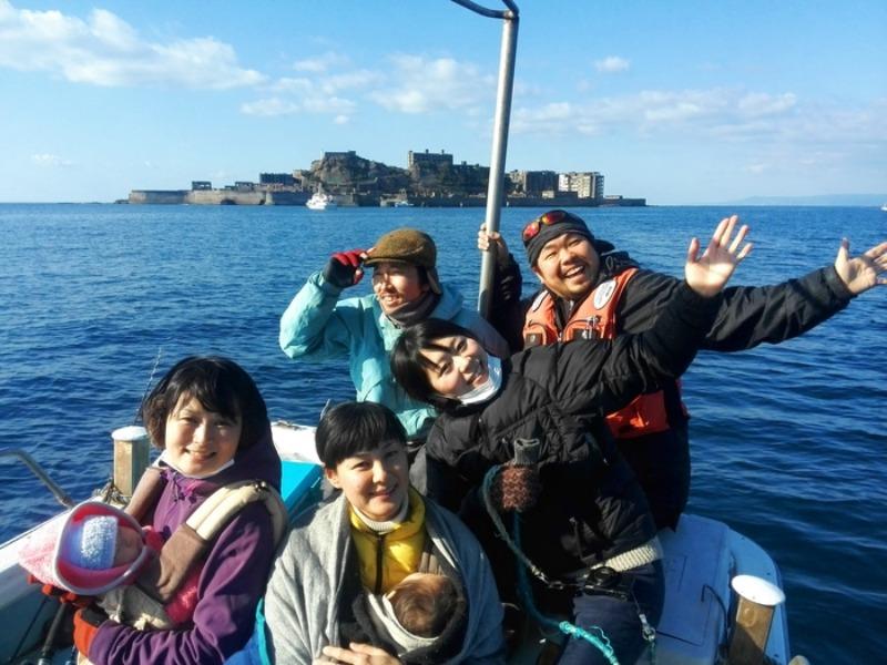 軍艦島へ!_b0135432_171257.jpg