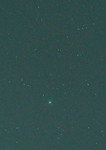 久しぶりにラヴジョイ彗星(2015年2月10日)_e0089232_20403255.jpg