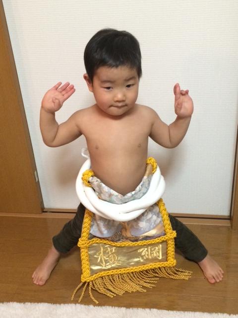 息子の誕生日_e0045565_100279.jpg