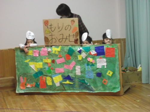すみれの森のおみせやさん(劇)_f0334882_15450993.jpg