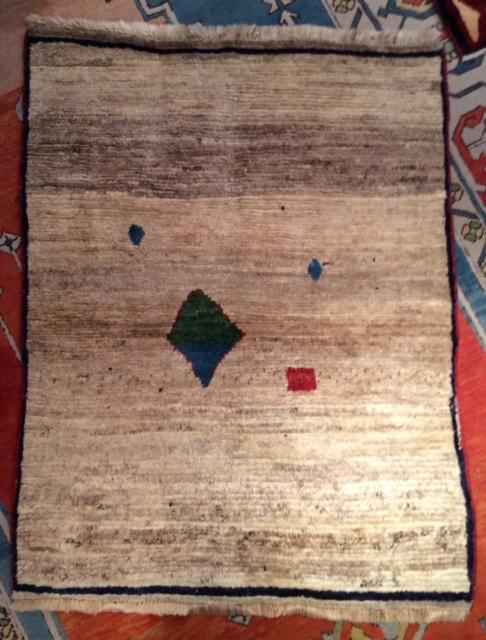 間もなく モハンさんの絨毯展始まります_c0256701_8543662.jpg