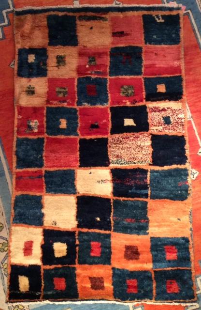 間もなく モハンさんの絨毯展始まります_c0256701_8545539.jpg