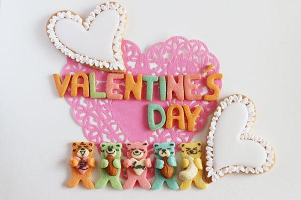もうすぐHappy バレンタイン!_f0357923_23164346.jpg