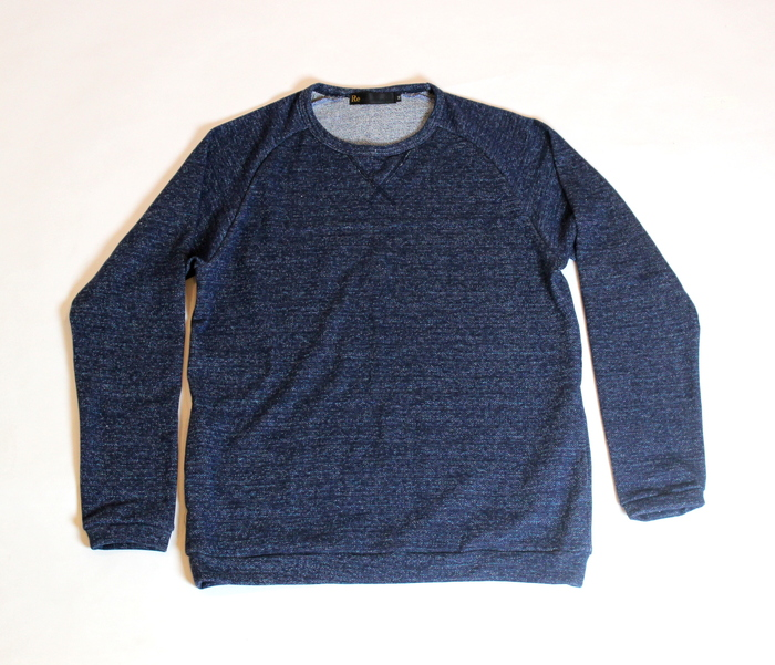 ◆Color Nep Sweat Pocket Trainer_e0142928_858555.jpg